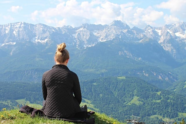 What Can Meditation Do For You?